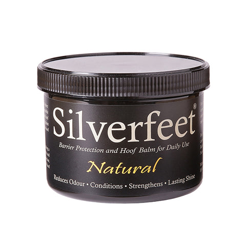 Silverfeet Hoof Protection