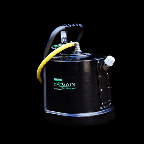 PB Boiler for HG600 - (Second Hand / Occasion)