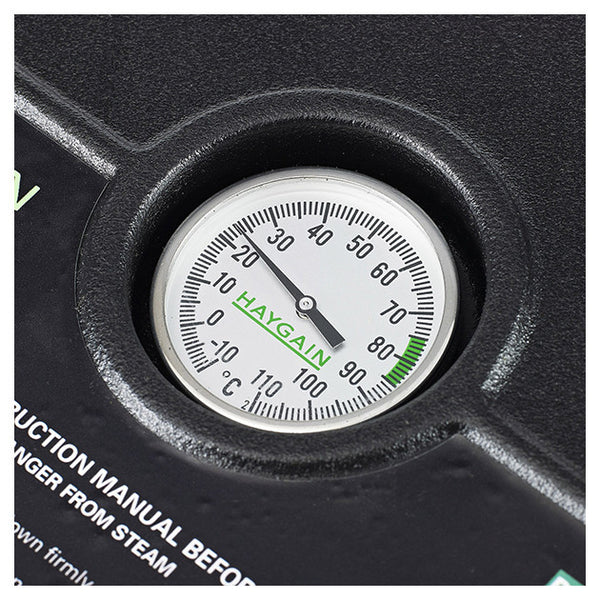 Haygain HG-600 Thermometer