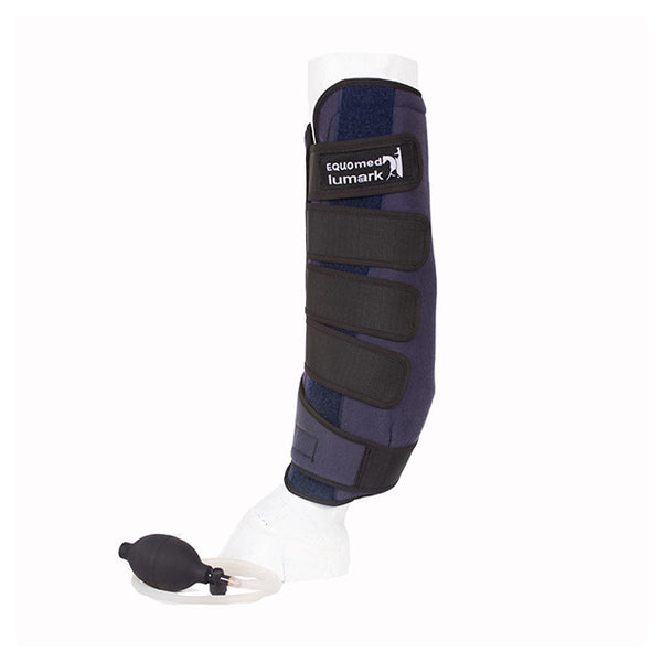 EquoMed Cold Compression Boots - Tendon/Fetlock