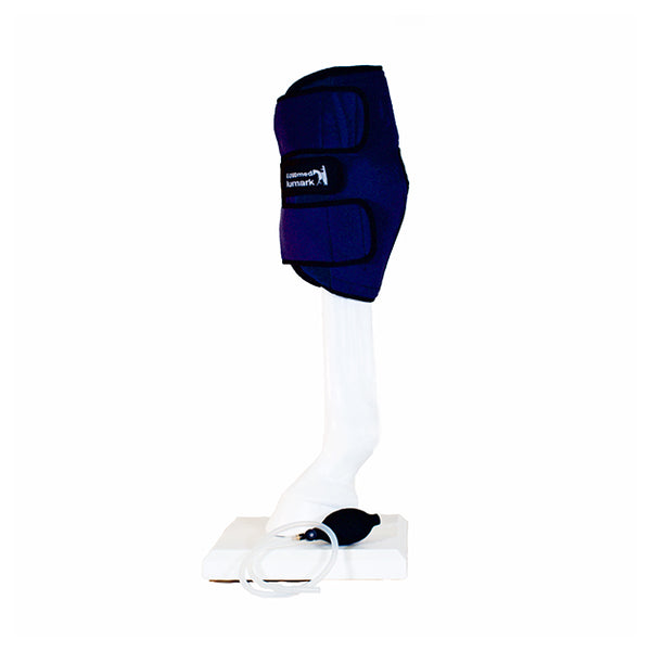 EquoMed Lumark Cold Compression Gel Boots - Hock