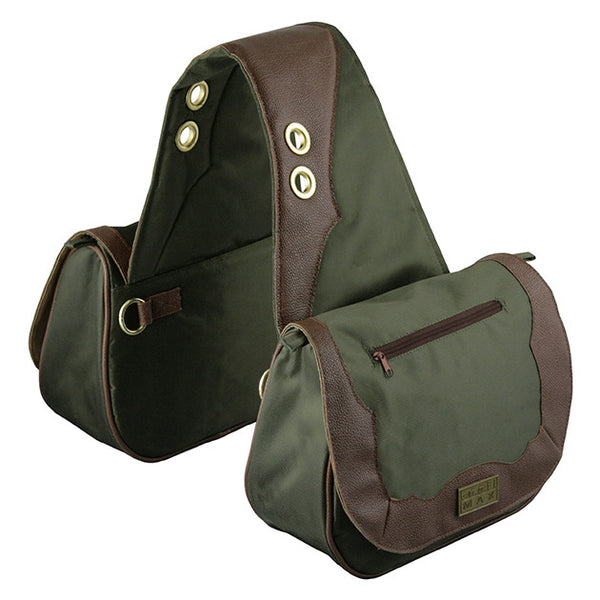 Trailmax Sun River Collection Saddlebags