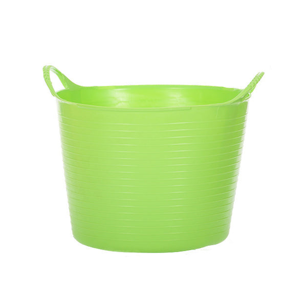 TubTrugs Bucket Small (14L) Pistachio