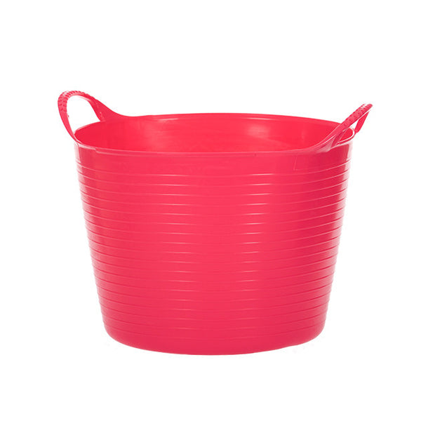 TubTrug Bucket Small (14L) Red