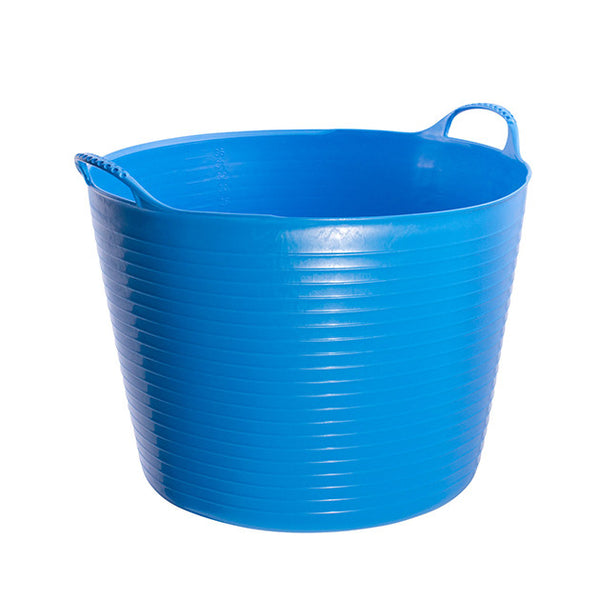 TubTrugs Bucket Large (38L) Blue