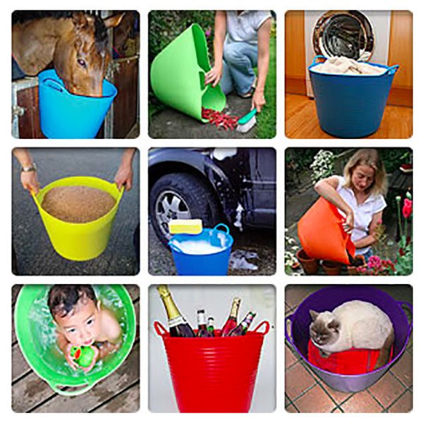 TubTrugs Bucket Large (38L) Group