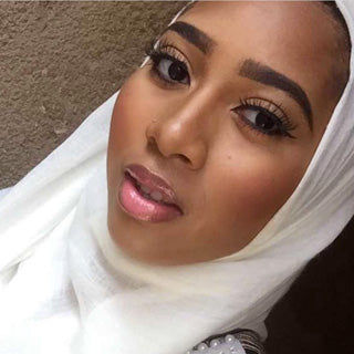 The Perfect Brow - Add on - Styled by Zubaidah