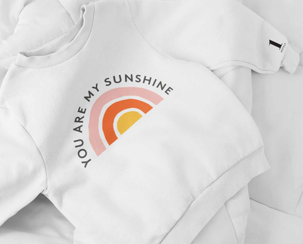 You Are My Sunshine Children's Sweatshirt