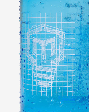 Blueprint 32 oz Narrow Mouth Nalgene - Blue