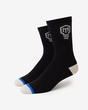 Logo Socks - Black
