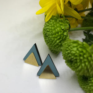 Duck Arrow Studs
