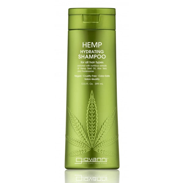 Giovanni - Hemp Hydrating Shampoo 399 ml