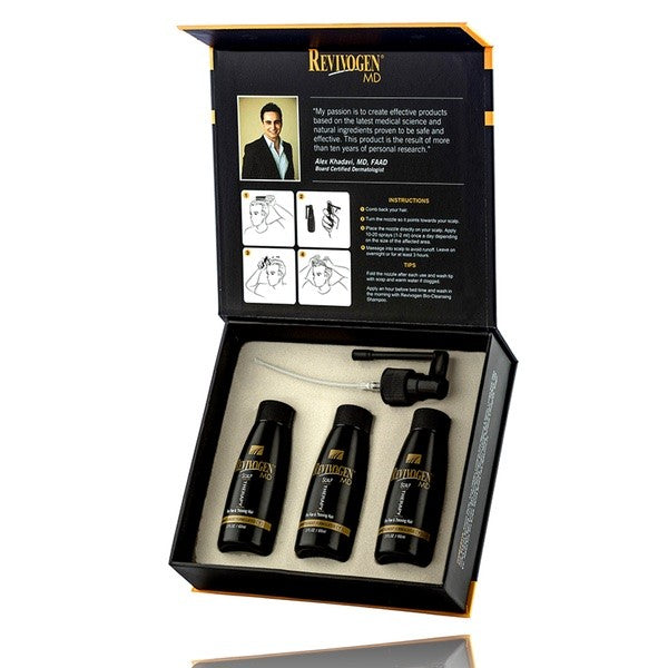 Revivogen MD Scalp Therapy for Thinning Hair