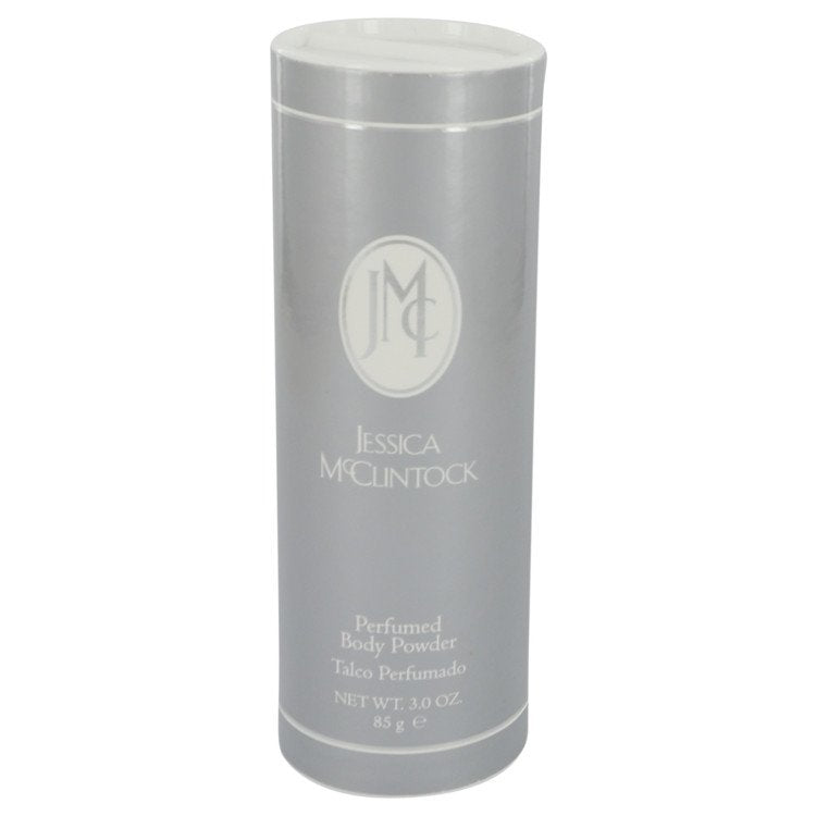 JESSICA Mc CLINTOCK by Jessica McClintock Shaker Talc Body Powder 3 oz for Women-Fragrances for Women-American Fragrance SHOP®