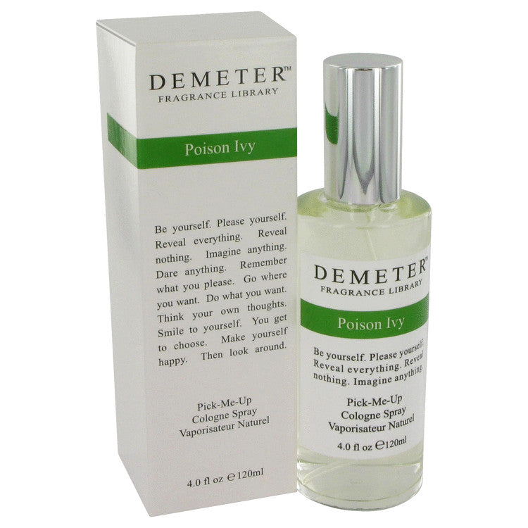 Demeter Poison Ivy by Demeter Cologne Spray 4 oz for Women-Fragrances for Women-American Fragrance SHOP®