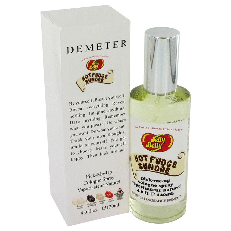 Demeter Hot Fudge Sundae by Demeter Cologne Spray 4 oz for Women-Fragrances for Women-American Fragrance SHOP®
