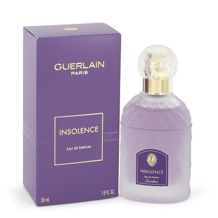 Insolence by Guerlain Eau De Parfum Spray (New Packaging) 3.3 oz for Women-Fragrances for Women-American Fragrance SHOP®