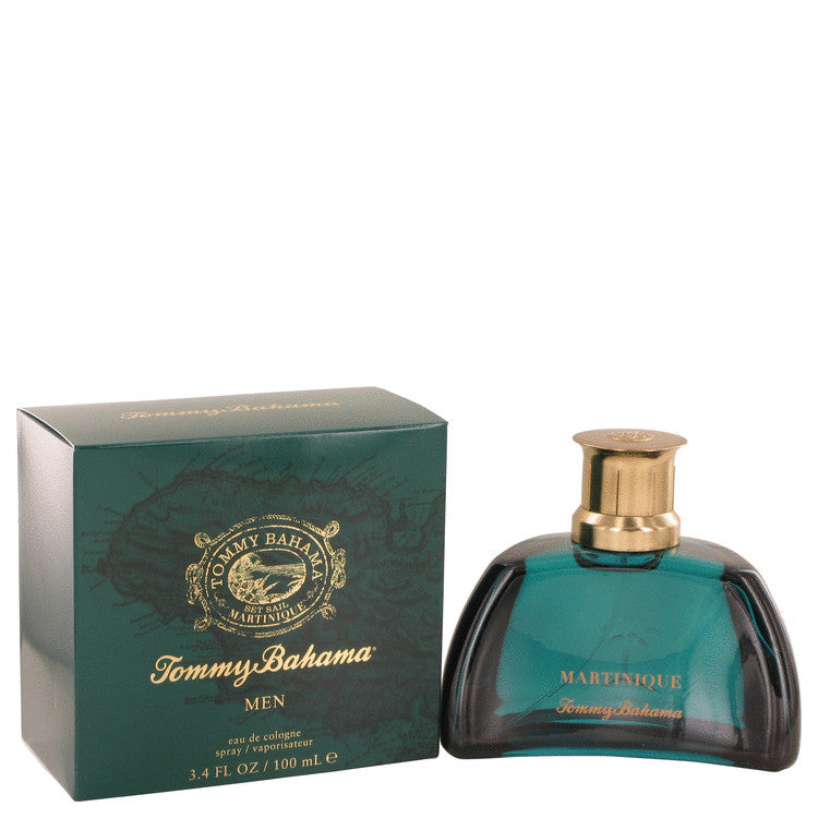 Tommy Bahama Set Sail Martinique by Tommy Bahama Cologne Spray 3.4 oz for Men-Fragrances for Men-American Fragrance SHOP®