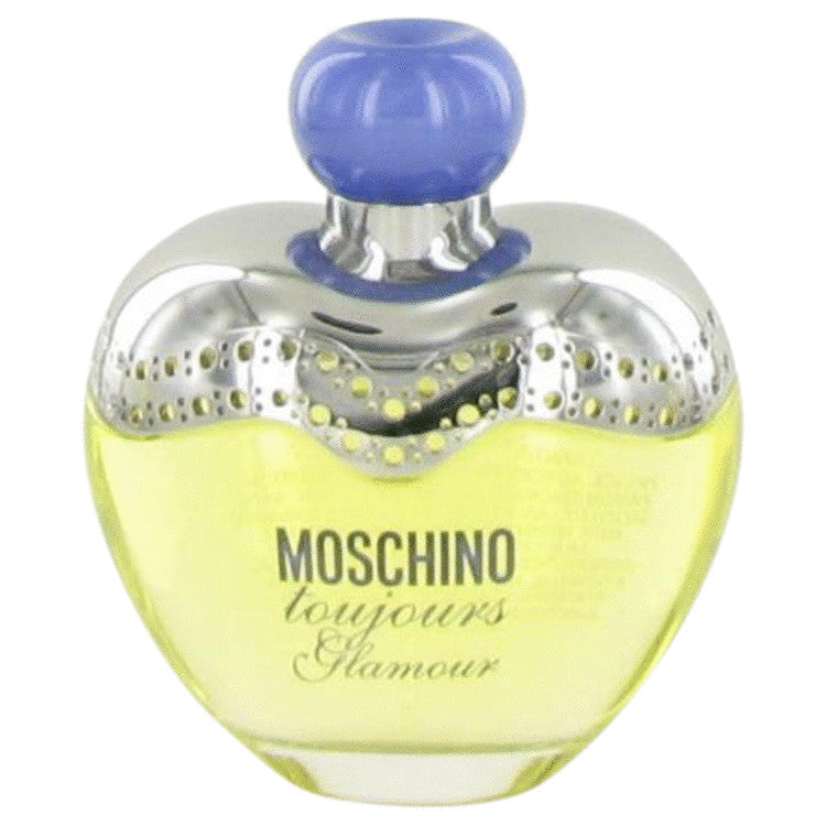 Moschino Toujours Glamour by Moschino Eau De Toilette Spray 3.4 oz for Women-Fragrances for Women-American Fragrance SHOP®