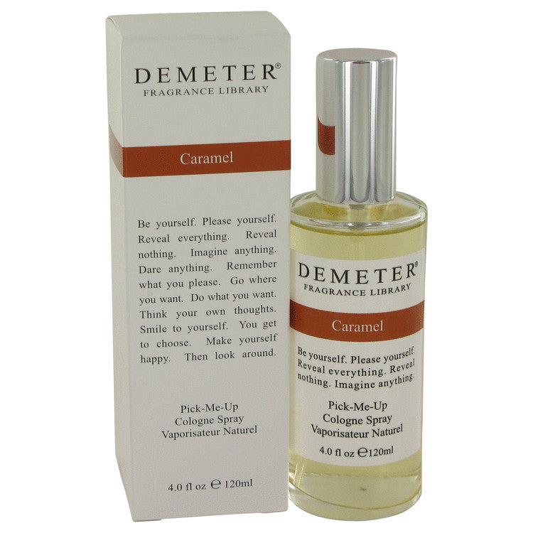 Demeter Caramel by Demeter Cologne Spray 4 oz for Women-Fragrances for Women-American Fragrance SHOP®