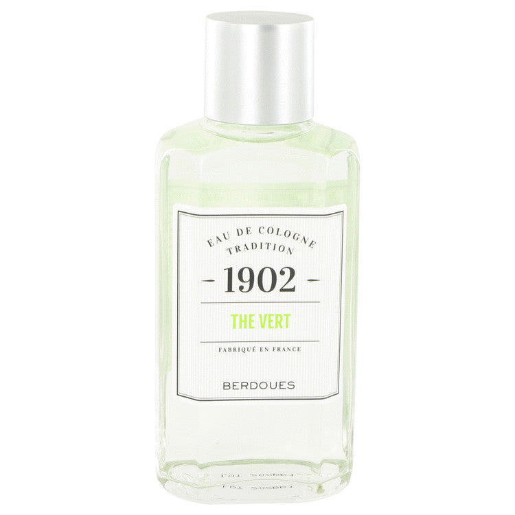 1902 Green Tea by Berdoues Eau De Cologne (Unisex) 8.3 oz for Men-Beauty & Fragrance-American Fragrance SHOP®