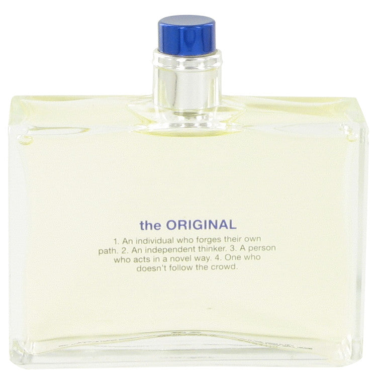 The Original by Gap Eau De Toilette Spray (Unisex Tester) 3.4 oz for Women-Fragrances for Women-American Fragrance SHOP®