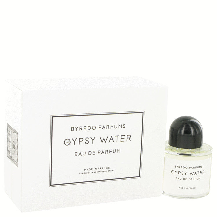 Byredo Gypsy Water by Byredo Eau De Parfum Spray (Unisex) 3.4 oz for Women-Fragrances for Women-American Fragrance SHOP®