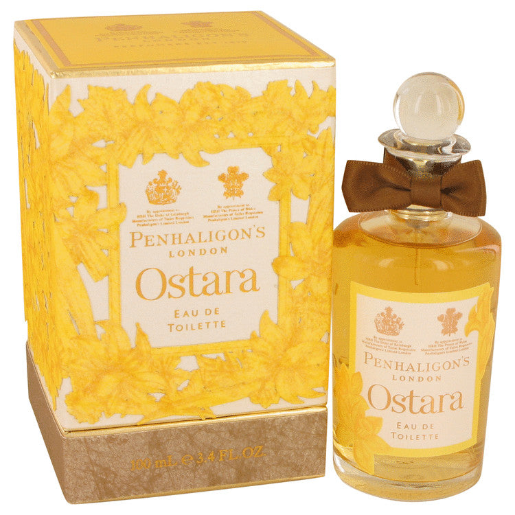 Ostara by Penhaligon's Eau De Toilette Spray 3.4 oz for Women-Fragrances for Women-American Fragrance SHOP®