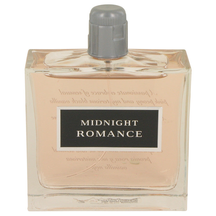 Midnight Romance by Ralph Lauren Eau De Parfum Spray (Tester) 3.4 oz for Women-Fragrances for Women-American Fragrance SHOP®