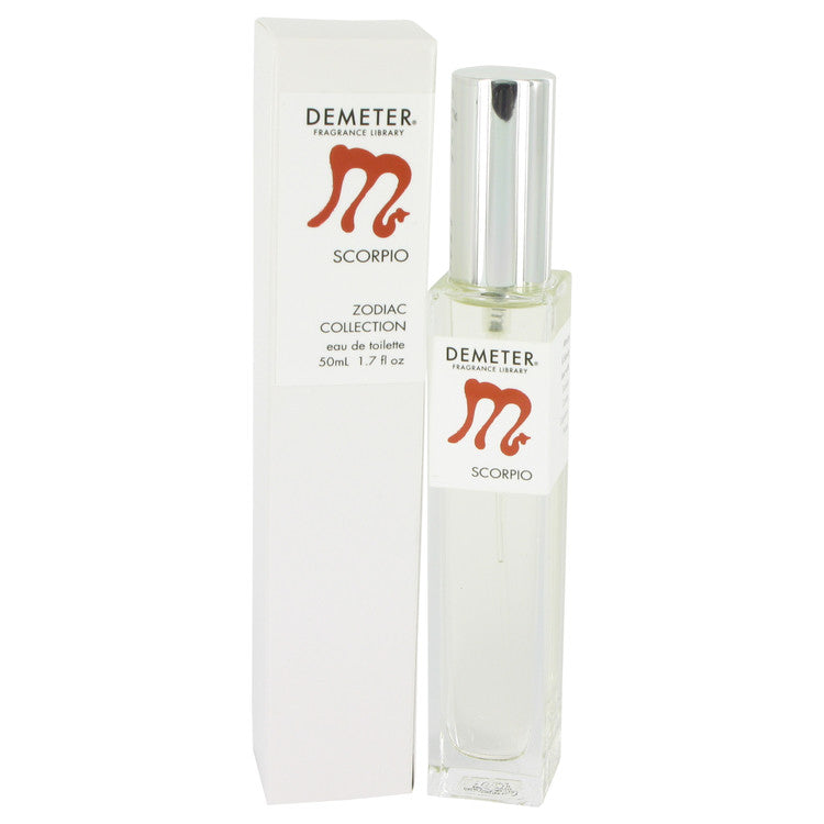 Demeter Scorpio by Demeter Eau De Toilette Spray 1.7 oz for Women-Fragrances for Women-American Fragrance SHOP®