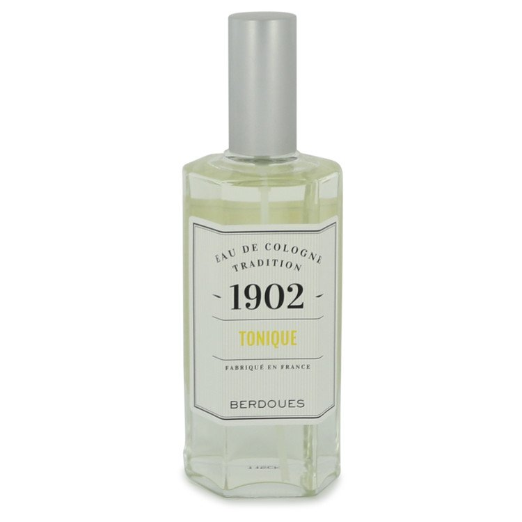 1902 Tonique by Berdoues Eau De Cologne Spray (Tester) 4.2 oz for Women-Beauty & Fragrance-American Fragrance SHOP®