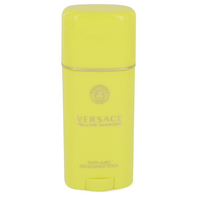Versace Yellow Diamond by Versace Deodorant Stick 1.7 oz for Women-Fragrances for Women-American Fragrance SHOP®