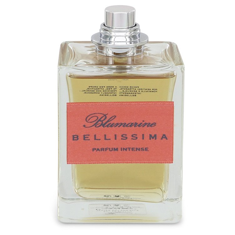 Blumarine Bellissima Intense by Blumarine Parfums Eau De Parfum Spray Intense (Tester) 3.4 oz for Women-Fragrances for Women-American Fragrance SHOP®