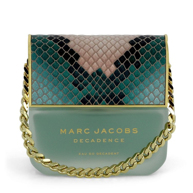 Marc Jacobs Decadence Eau So Decadent by Marc Jacobs Eau De Toilette Spray 1 oz for Women-Fragrances for Women-American Fragrance SHOP®