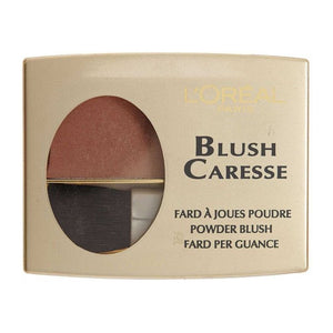 L'OREAL-Blush caresse 108Tabac