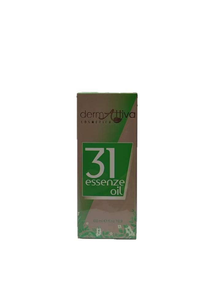 Dermattiva Olio-31 Essenze oil 100ml