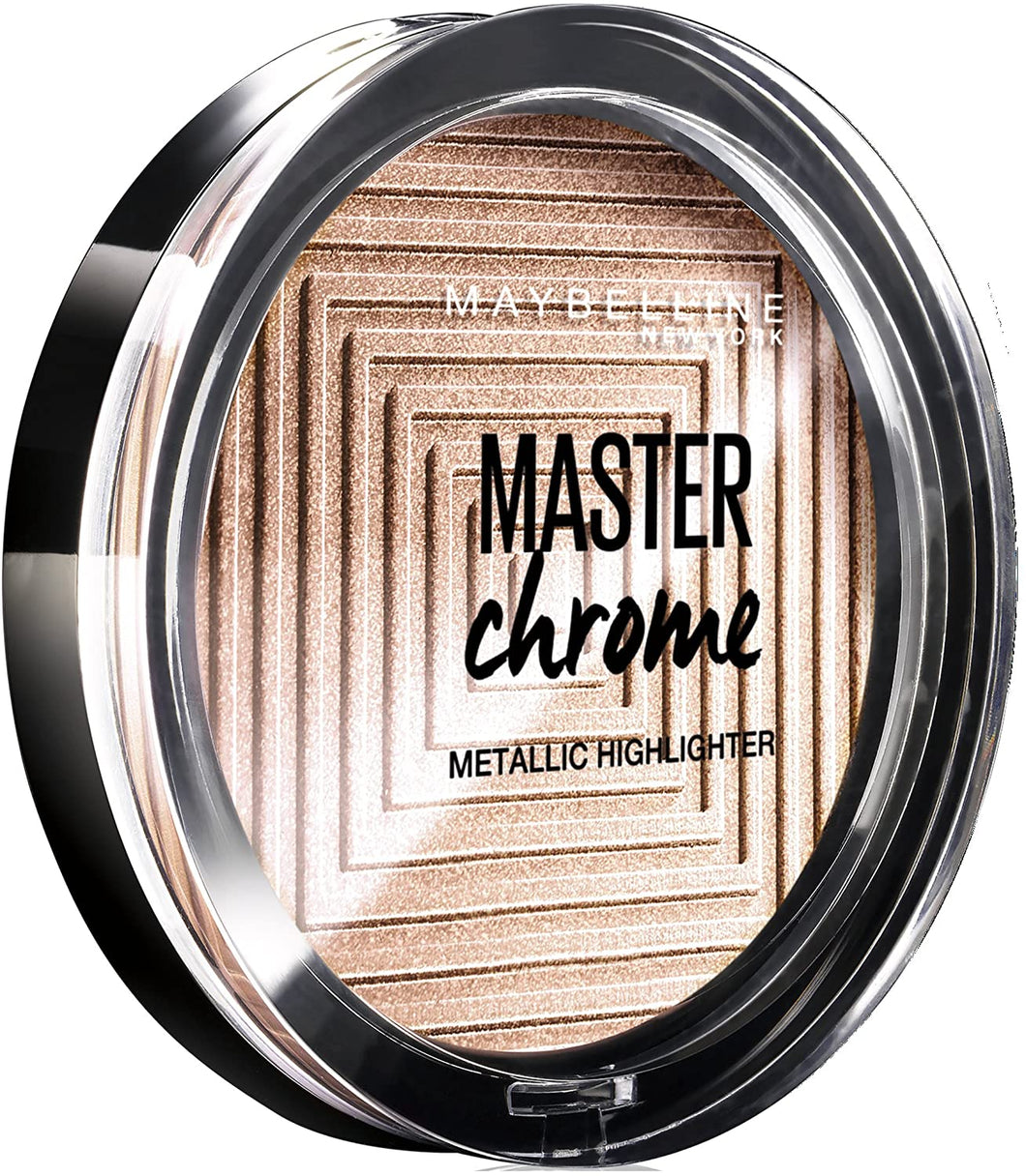 Illuminante Maybelline-FaceStudio chrome