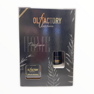 Box regalo Home Fragrance Olfactory
