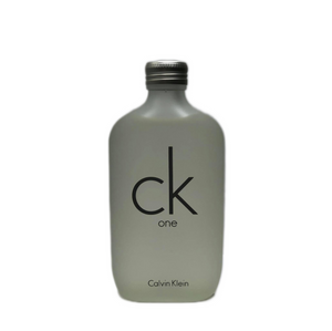 Calvin Klein ck one-Eau de Toilette 200ML