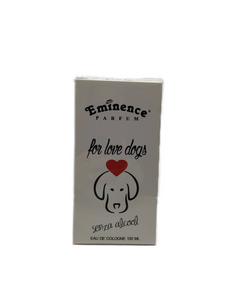 Eminence Parfum-For Love Dogs senza alcool