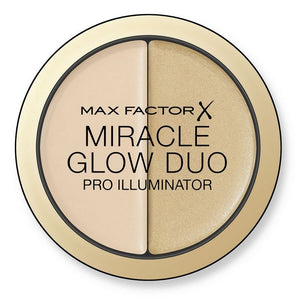 MaxFactor-Miracle Glow Duo 10Light