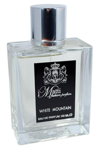 iMatti-White Mountain Eau de Parfum