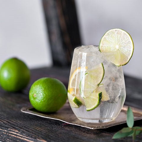 gin and tonic non alcoholic