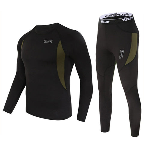 Thermal Underwear Sets