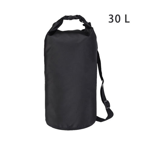 Outdoor PVC Dry Shoulder Bag Waterproof 10L 20L 30L