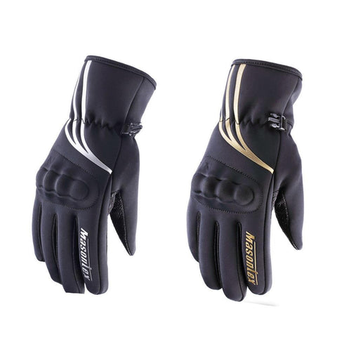 Winter Windproof Waterproof Gloves