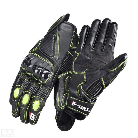 Carbon Fiber Gloves Breathable Guantes