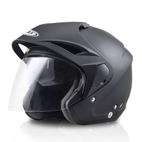 Light competitive helmets