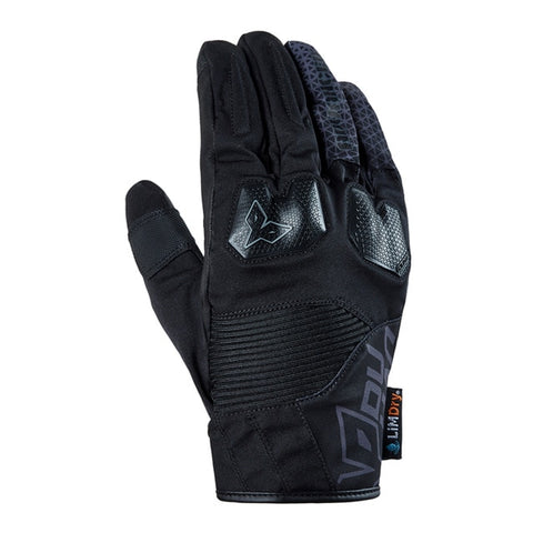 Hard Shell Racing Gloves