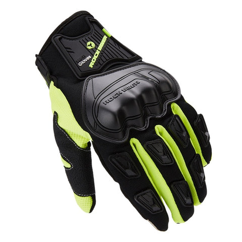 Off-Road Gloves Touch Function